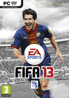 FIFA 13 Free Download PC Game - Download Free Games - PC Games - Full ...