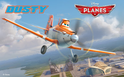 Planes Movie HD Wallpapers