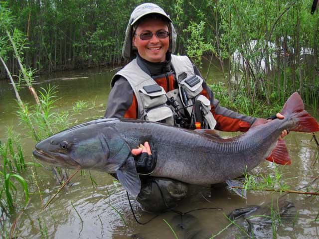 организация рыбалки хабаровск