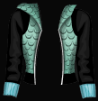 Stardoll Free Monster High Jacket