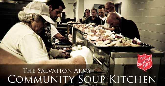 moving from france to ferrets seeking salvation rh anorthyorkshirejournal blogspot com salvation army soup kitchen aiken salvation army soup kitchen kansas city mo