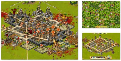 FB Game : War of Mercenaries