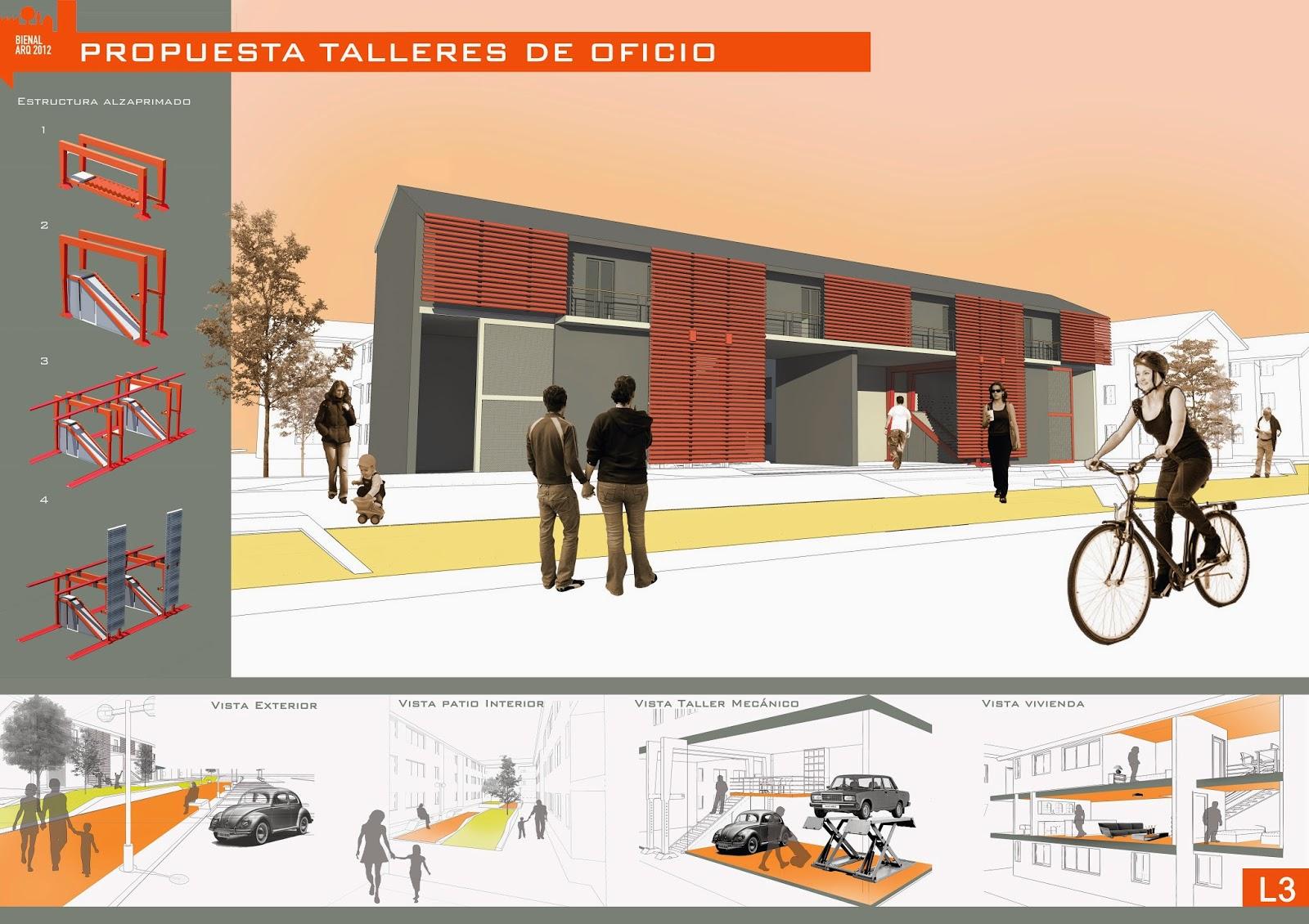 Barrio sustentable taller 2012 segundo semestre bajos for Arquitectura sustentable pdf