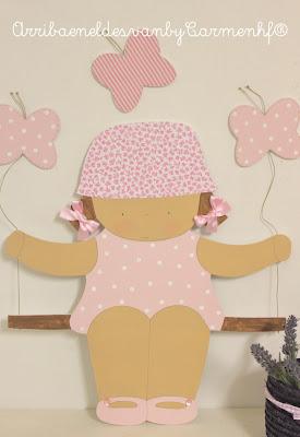 silueta-infantil-para-decorar