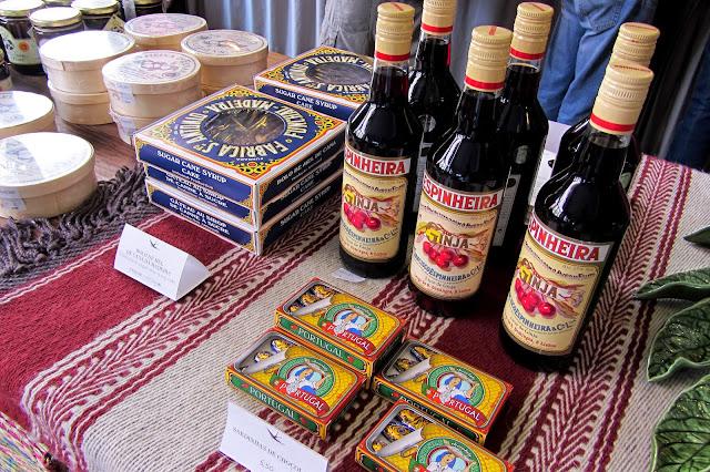 vino oporto productos tipicos