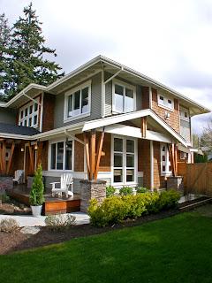 Contoh Model Desain Atap rumah Minimalis