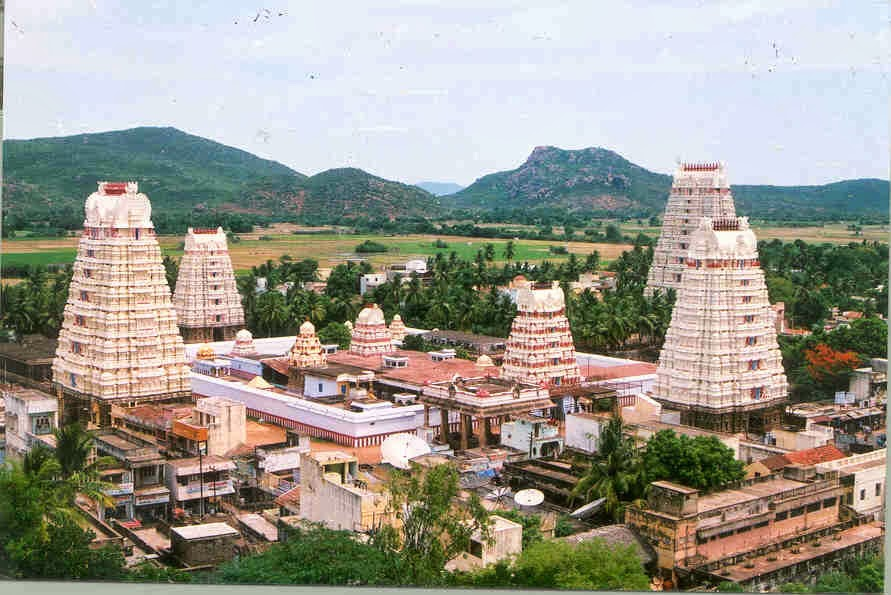 Rameshwaram - the part of Char Dham Piligimage & considered to be one of the holiest places in India to Hindus.