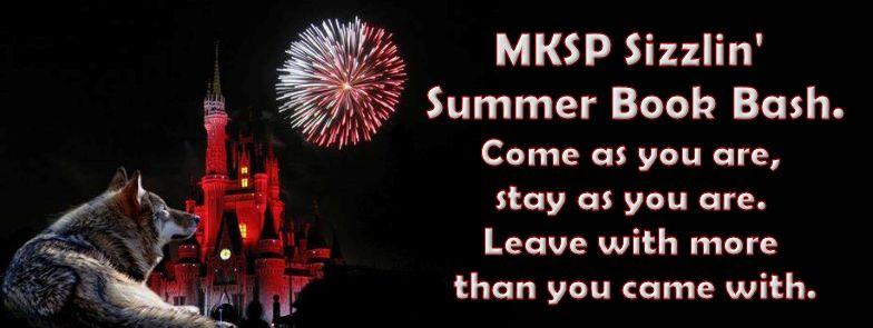MKSP Book Bash