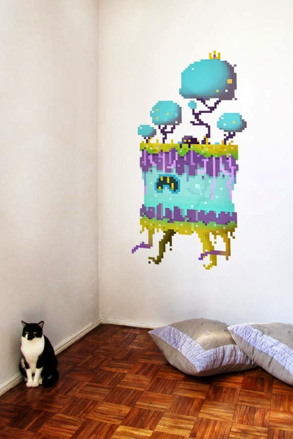 Popular Wall Art Stickers