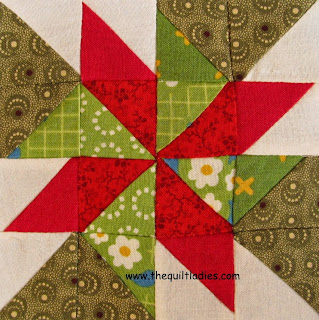 Quilt Pattern Bonny Scotland quilt pattern tutorial