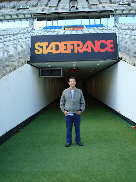 StadeFrance -Paris