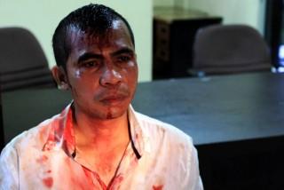 Kapolri Diminta Bebaskan Direktur WALHI Sumsel dan 11 Petani