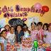 """Decoración para cumpleaños de """"La princesa y el sapo"""""""