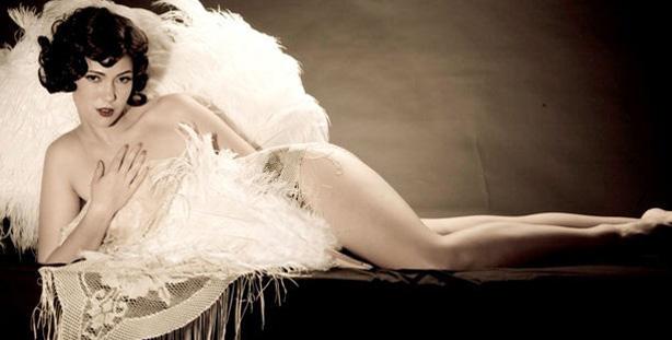 Burlesque Fashion Designers