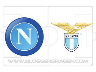 Prediksi Pertandingan Napoli vs Lazio