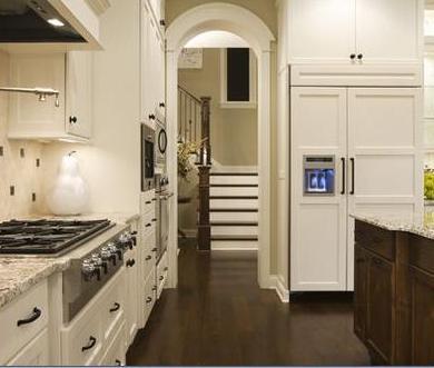 Cocinas integrales cocinas integrales modernas modelos for Precio muebles cocina