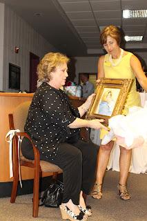 Montgomery Catholic Preparatory School Celebrates Retirement of Lynn Downes 2