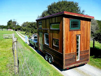 Of his tiny home on wheels here on kent griswold s tiny house blog