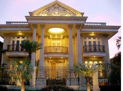 Dan Sekarang Harga Kayu Bahkan Lebih Mahal Dari Pada Semen Desain Yang Menarik Unik Banyak Terdapat Di Rumah Klasik Ini