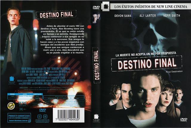 Destino Final