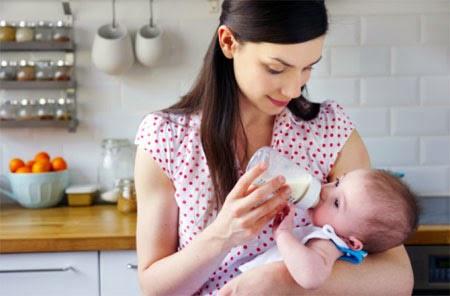 Chăm trẻ sơ sinh đúng cách và hiệu quả