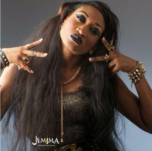 Oge Okoye - Jemima Magazine