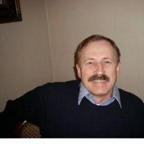 Author Randolph Alvis