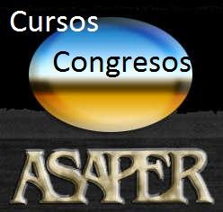 Cursos y Congresos. ASAPER