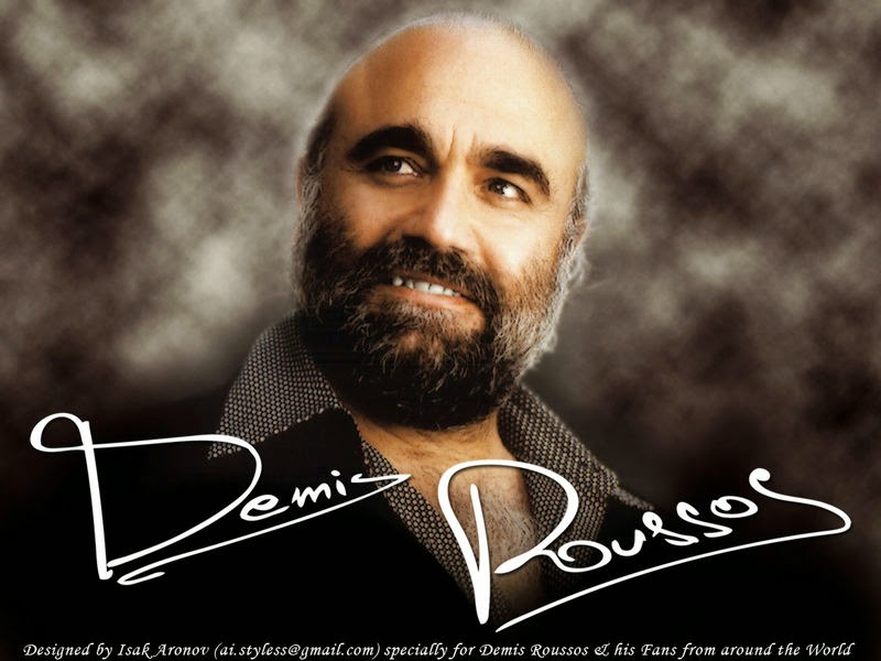 Demis Roussos Demis Roussos Magic