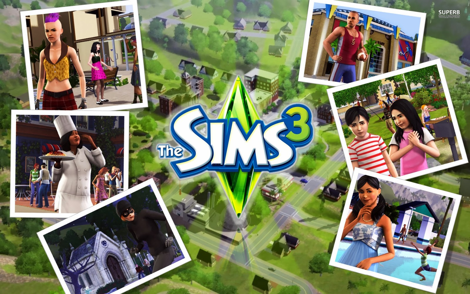 sims online free download full game