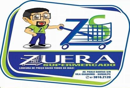 Zuêira Supemercado