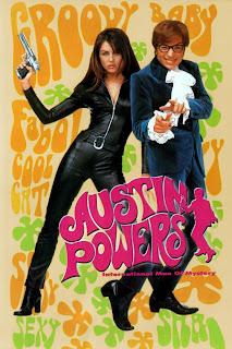Ver online:Austin Powers 1 (Austin Powers: Misterioso agente internacional / Austin Powers: International Man of Mystery) 1997