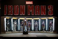 iron man 3, trailer