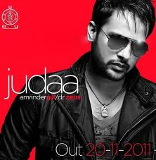 Judaa - Amrinder Gill