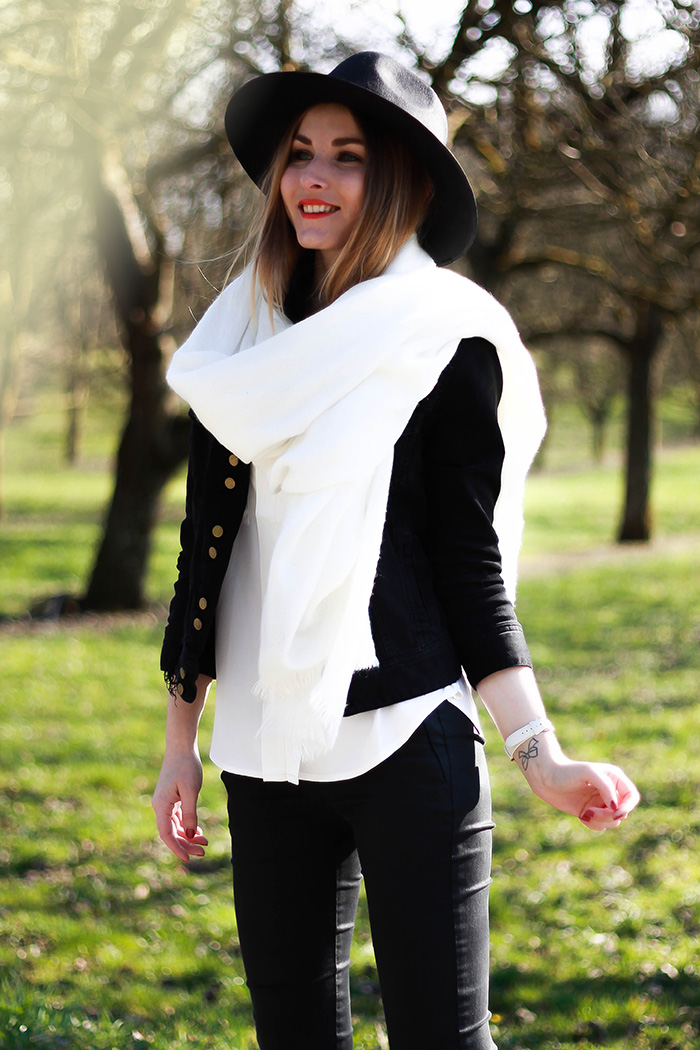 carolanne roux blog mode