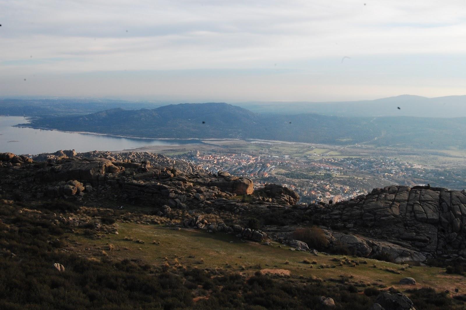 Blog Go Tandem - Pradera Gran Cañada