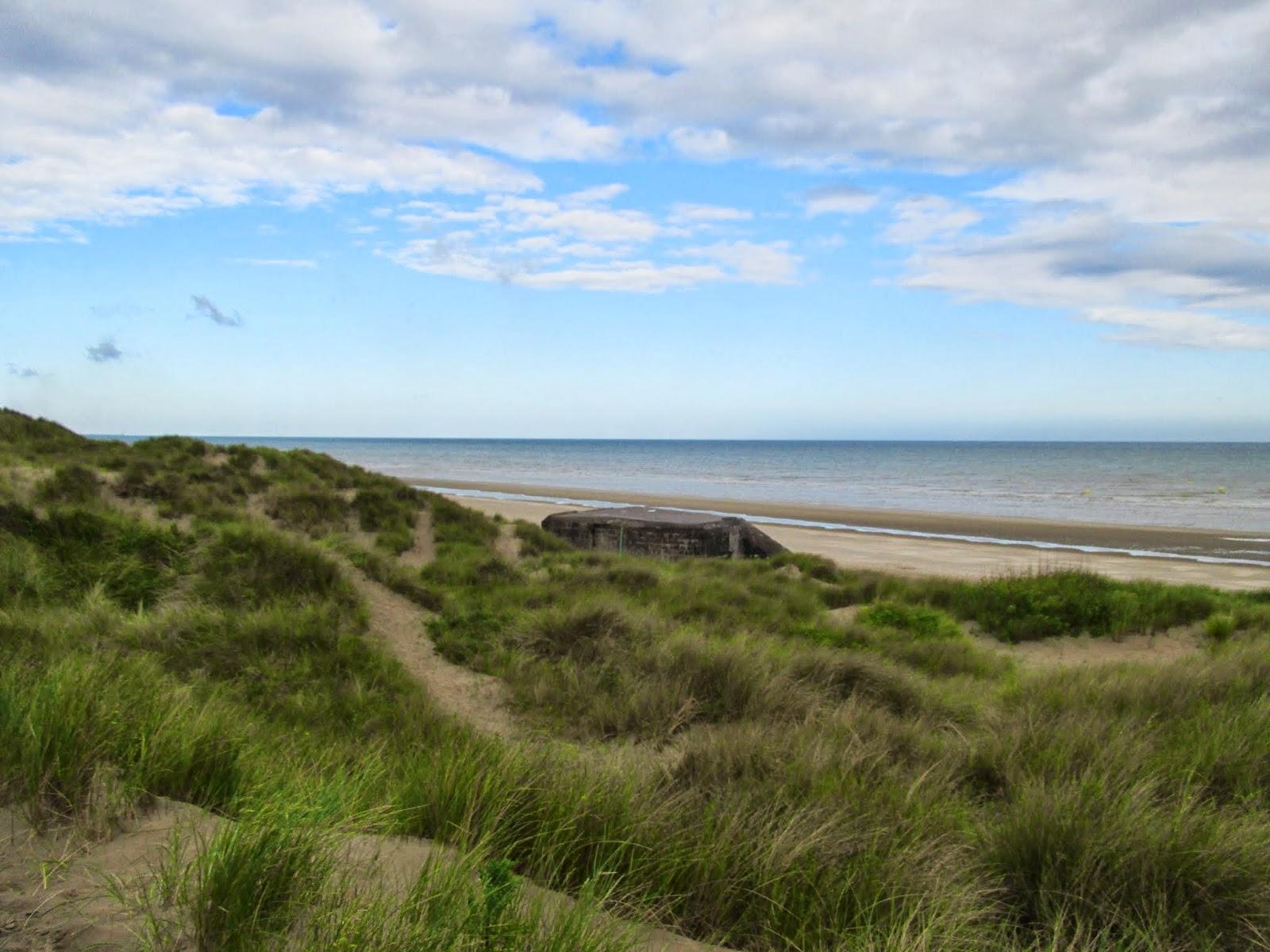 Côte des Dunes de Flandres
