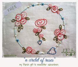 Sign up for my free Friday newsletter and receive this pattern as a gift!