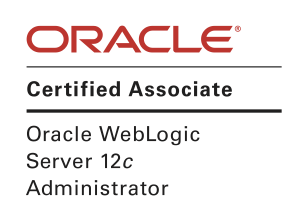 Weblogic Certification