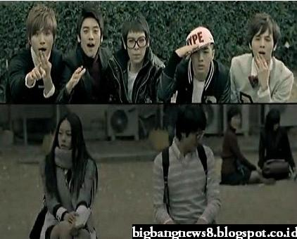BIGBANG - 마지막 인사 LAST FAREWELL (LIVE) LYRICS