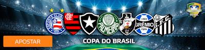 COPA DO BRASIL 2015 - 3ª FASE