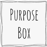 My Purpose Box