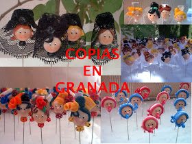 COPIAS EN GRANADA
