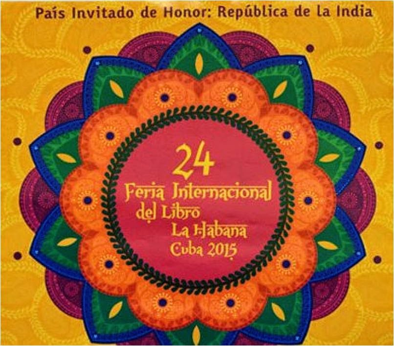 La 24 Feria Internacional del Libro de La Habana