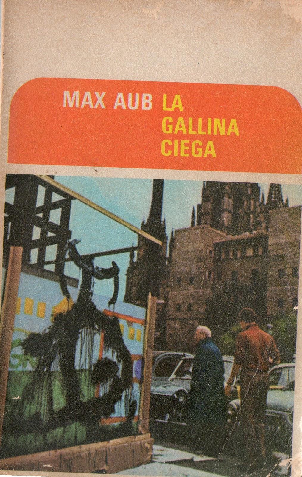 Marga Iriarte : Max Aub fuera del laberinto