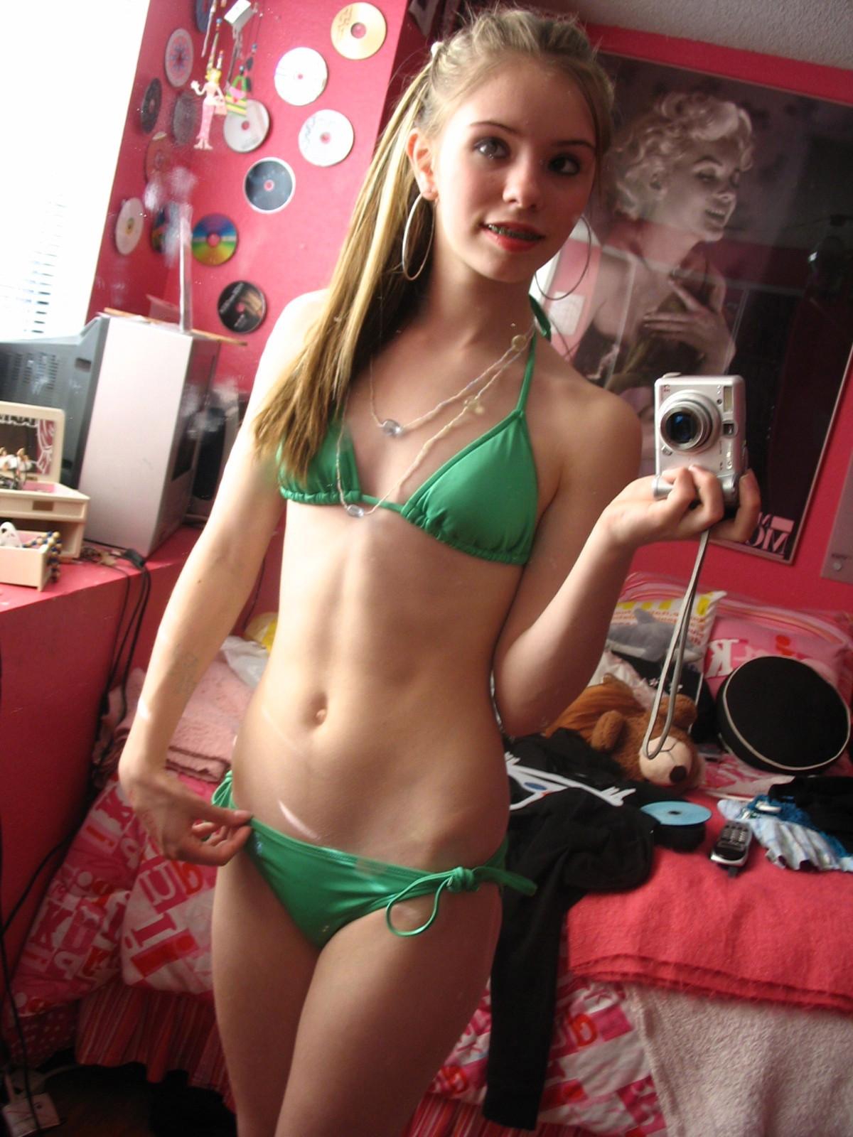 porfilm snygga tjejer i underkläder