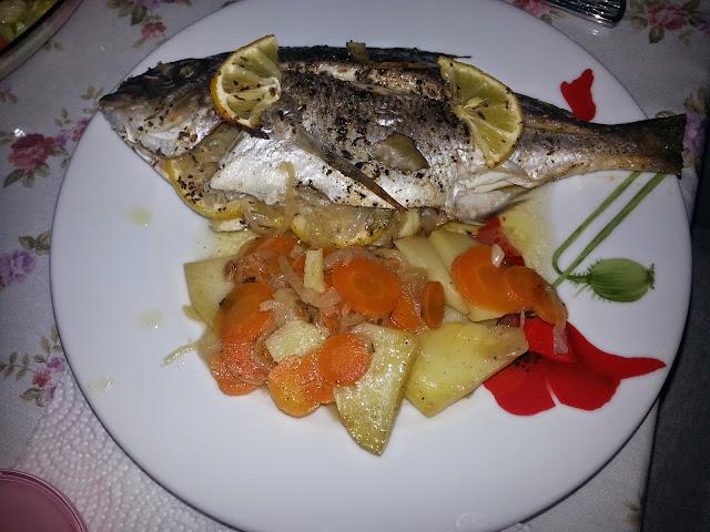 balık-çipura