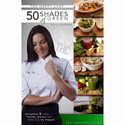 Click the Image to Purchase The Happy Chef- 50 Shades of Green