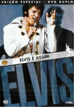 Elvis É Assim Filmes Torrent Download capa
