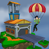 Floating Island Escape 2